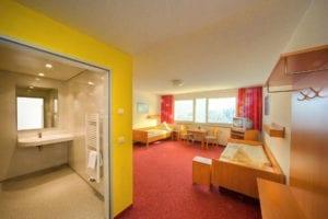 AWOSANO Zimmer 2